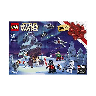 LEGO Star Wars 2020 Advent Calendar Set 75279 NEW IN STOCK
