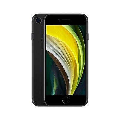 New & Sealed - AT&T PREPAID Apple iPhone SE (2020) 64GB PREPAID