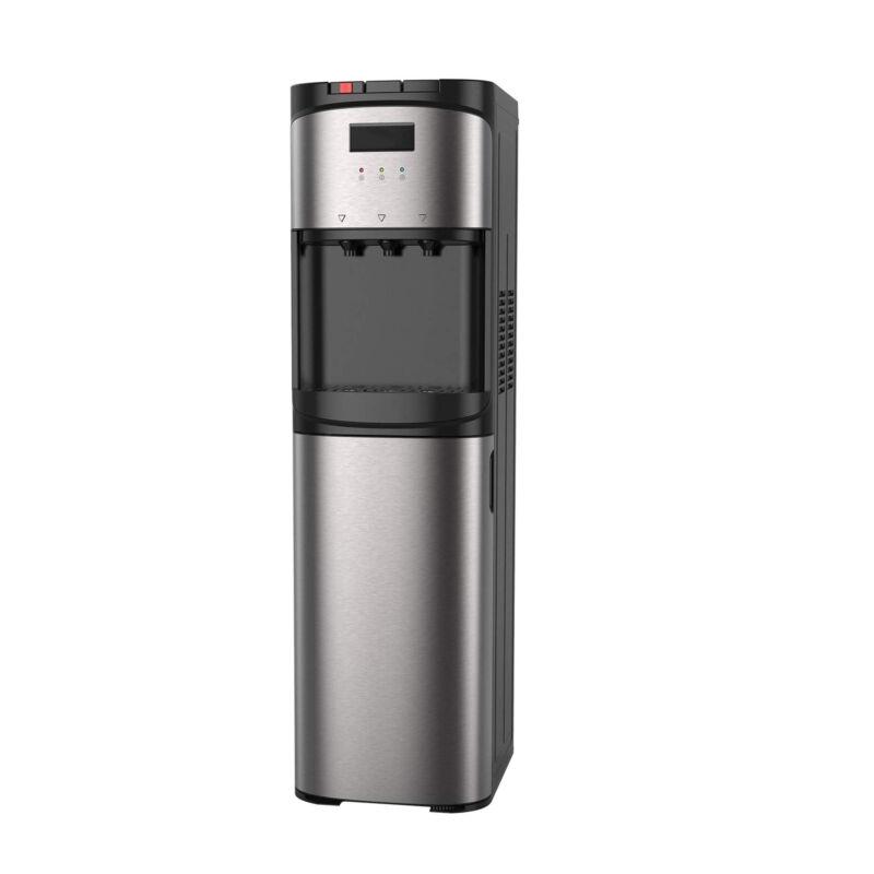Bottom Loading Water Dispenser 5 Gallon Bottle - Hot & Cold Water