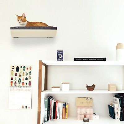 Cat shelves, cat bed, cat shelf, wall mounted cat bed,best cat bed, gift for cat