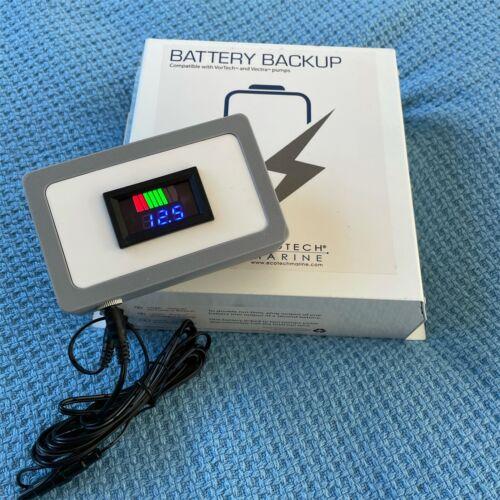 Voltage Meter for Ecotech Marine Battery Backup