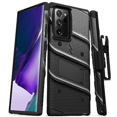 ZIZO BOLT Series Galaxy Note 20 Ultra 5G Case