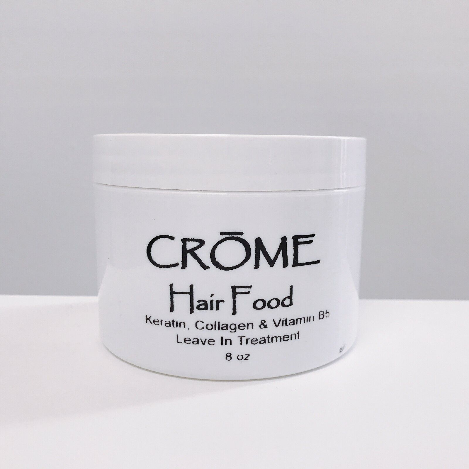 hair food leave in treatment with keratin
