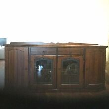 BUFFET UNIT almost new Meadow Heights Hume Area Preview