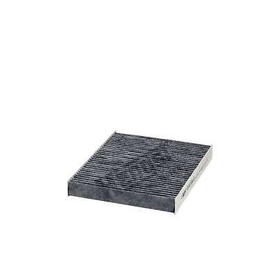 Genuine OE Quality Hella Hengst Activated Carbon Cabin Filter - E3919LC