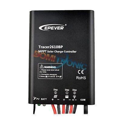 Heimwerker Able Solar Controller Mppt For 12v 24v 36v 48v Pv 190vdc 60a Mppt Tracker No Victron Photovoltaik-zubehör