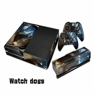 Watch Dogs  Xbox Controller Ebay