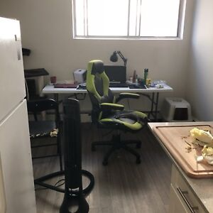 Short term lease (sublet)