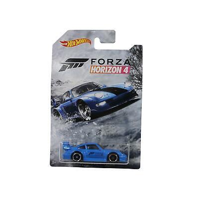 Hot Wheels Forza Horizon 4 - Porsche 911 GT2 (993) Vehicle