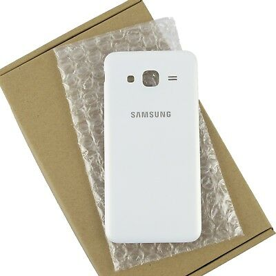 New Original White Battery Back Housing Door Cover For Samsung Galaxy J3 J320 US for sale  Shipping to India