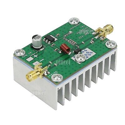 433MHz RF Power Amplifier Board 8W HF High Frequency Digital Power Amplifier