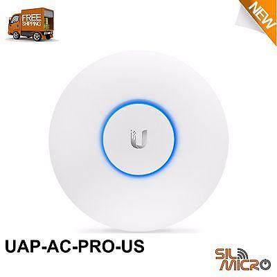 Ubiquiti UAP-AC-PRO-US Unifi AP AC PRO 802.11ac Dual-Radio Pro Access Point
