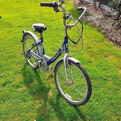 Ladies Ammaco City Comfort Bike