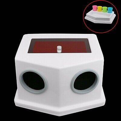Dental Darkroom Box Manual Portable X-ray Film Processor Developer Developping