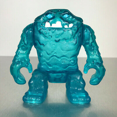 Imaginext DC Super Friends BLUE CLAYFACE figure ice Clay Face
