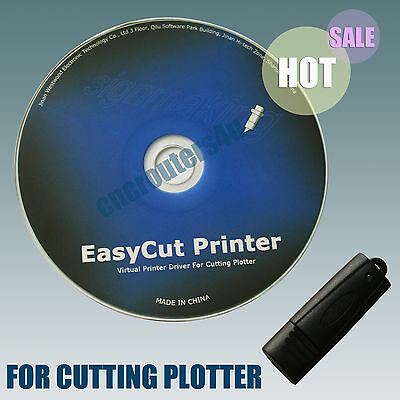 Simple Signmaking Software For Cutting Plotter Vinyl Cutter Free Shipping