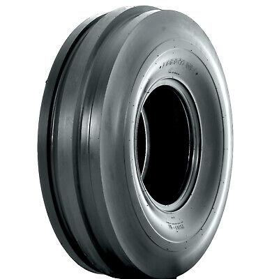 10.00-16 Tire 1000-16 10.00x16 1000x16 F-2 Tri 3 Rib Front Farm Tractor 10pr