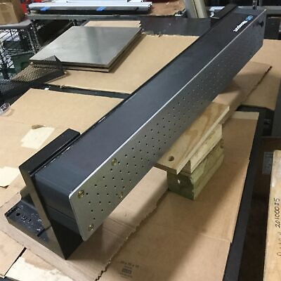 Newport Optical Breadboard Table 40wx5-12dx4-38h W Angle Mounting Brackets