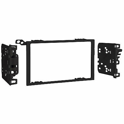 Metra 95-2009 Double DIN Dash Kit For 1990-Up Select GM Suzuki Vehicles