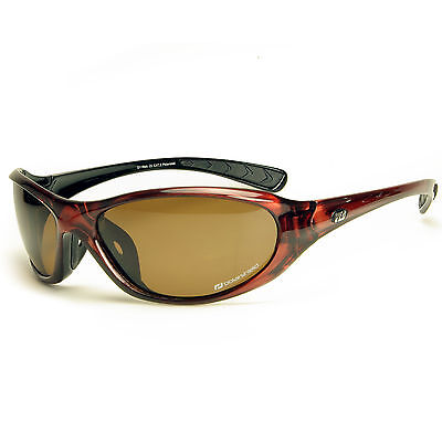 Daisan Sonnenbrille Sportbrille  polarisierende Scheiben für  Damen und Herren
