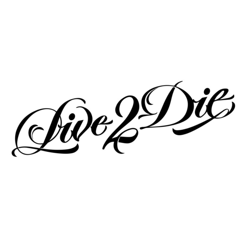 Business for sale - TRADEMARK for sale - website for sale ufc mma Live 2 Die