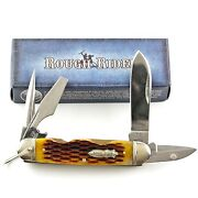 Rough Rider Camp Knife
