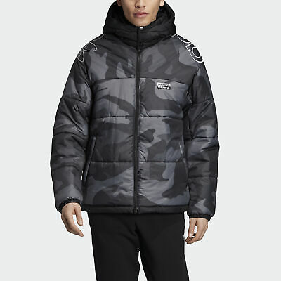 adidas Originals R.Y.V. Camouflage Jacket Men's