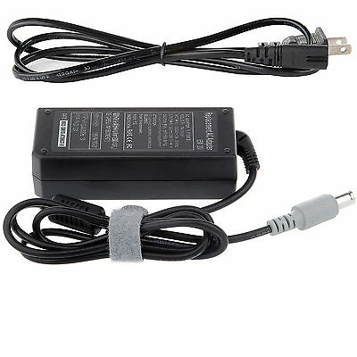 AC Adapter Charger for Lenovo ThinkPad t410 t420 t510 x100e x300 20V 3.25A