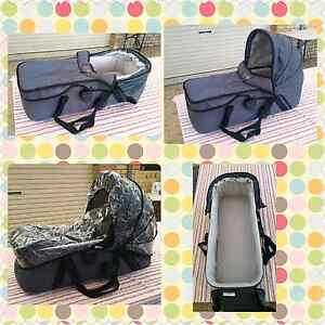 Mountain Buggy Swift Carrycot/Bassinet Joondalup Joondalup Area Preview