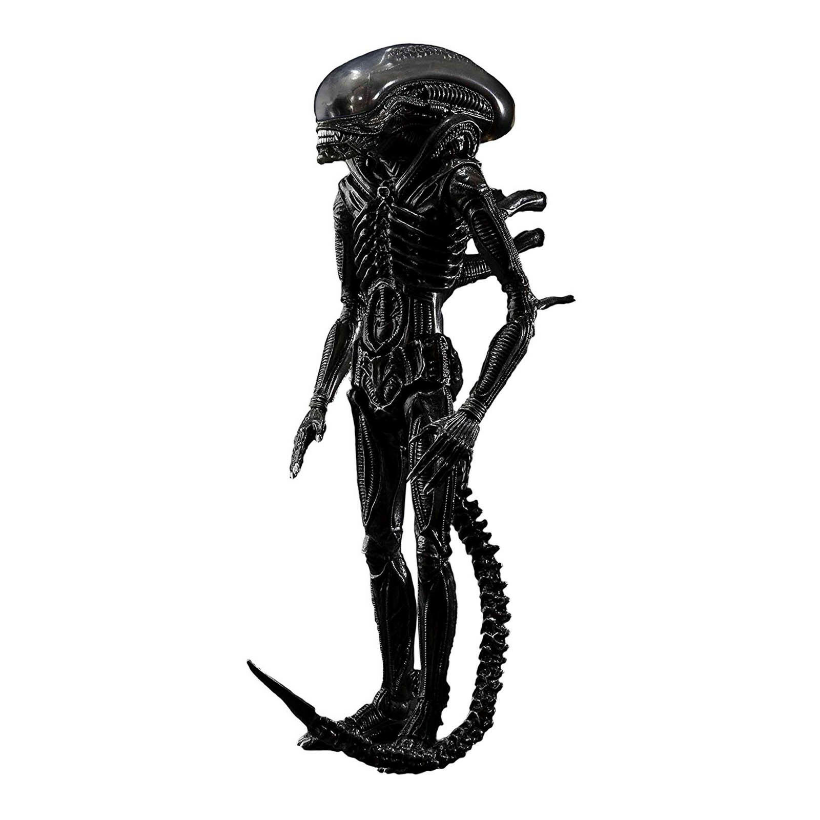 S.H.Monsterarts - Alien - Alien Big Chap