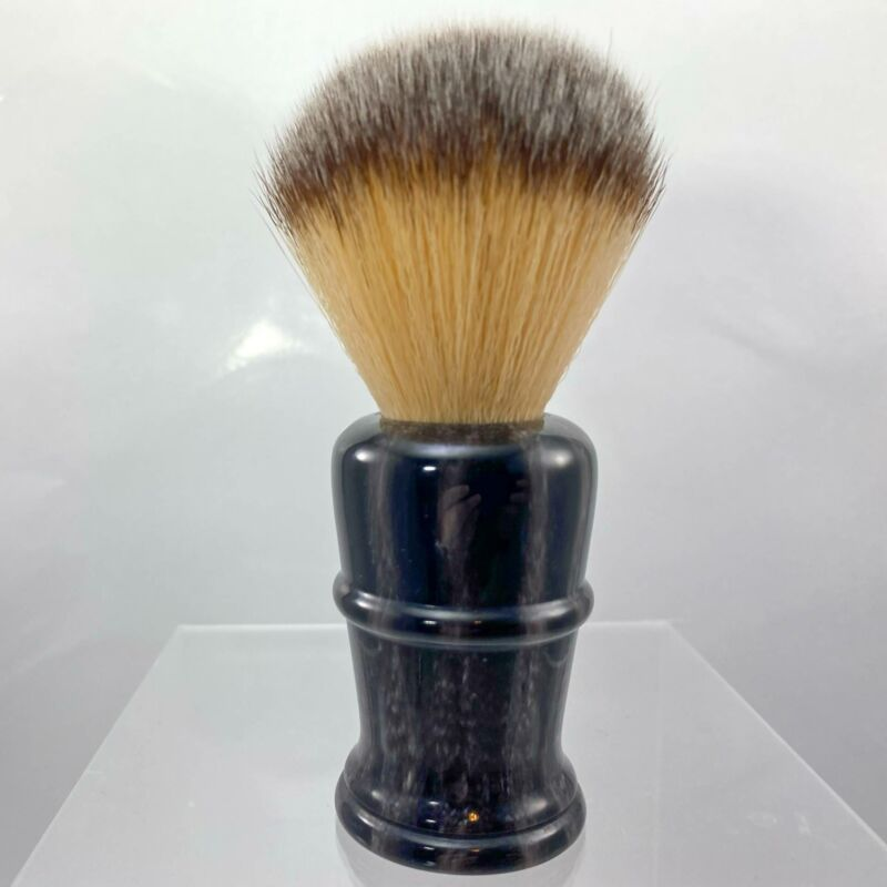 Razorock Disruptor Faux Horn Shaving Brush (Pre-Owned)