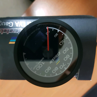 Greddy Multi D/A 7colours gauge 60mm