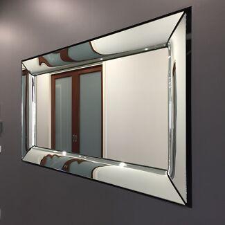Philippe Starck mirror