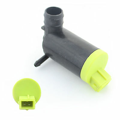 Citroen Saxo Front Single Outlet Windscreen Window Washer Pump