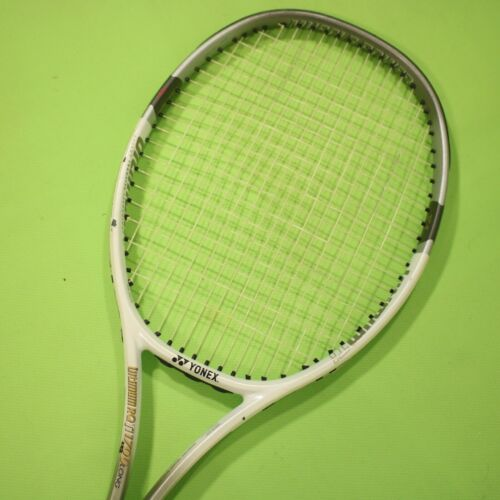 Yonex Ultimum RQTi1700 Long Tennis Racket White