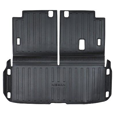 NEW OEM 15-19 Nissan Pathfinder REAR Black Cargo Area Protection Mat Liner Tray ()