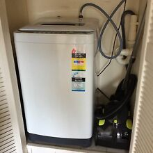 Haier Top Load Washer Darling Point Eastern Suburbs Preview