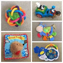 Baby/Toddler/Kids Toys inclu. Lamaze Leap Frog Vtech Glenorie The Hills District Preview