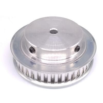 1pc Xl 40t Timing Belt Pulley Synchronous Wheel 6.35mm Bore For 10mm Width Belt