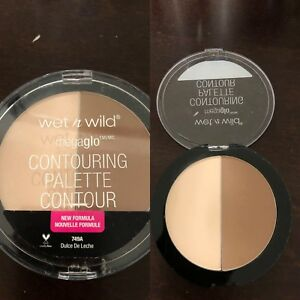 Makeup Face products declutter