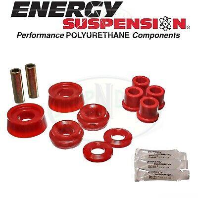 Energy Suspension 5.3123R Front Control Arm Bushing Kit 00 - 05 Dodge Neon