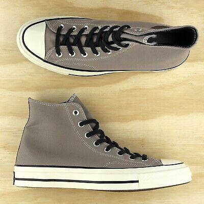 Converse Chuck Taylor All Star 70 Hi Top Brown Beige White Shoes 163333C Sz 10.5