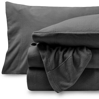 Micro Fleece Cozy Hypoallergenic Premium Sheet Set