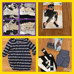Bulk maternity clothes sizes 12-14-16 Augustine Heights Ipswich City Preview