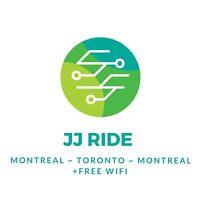 Ride share Montreal to Toronto Daily 8:00am/9:00am