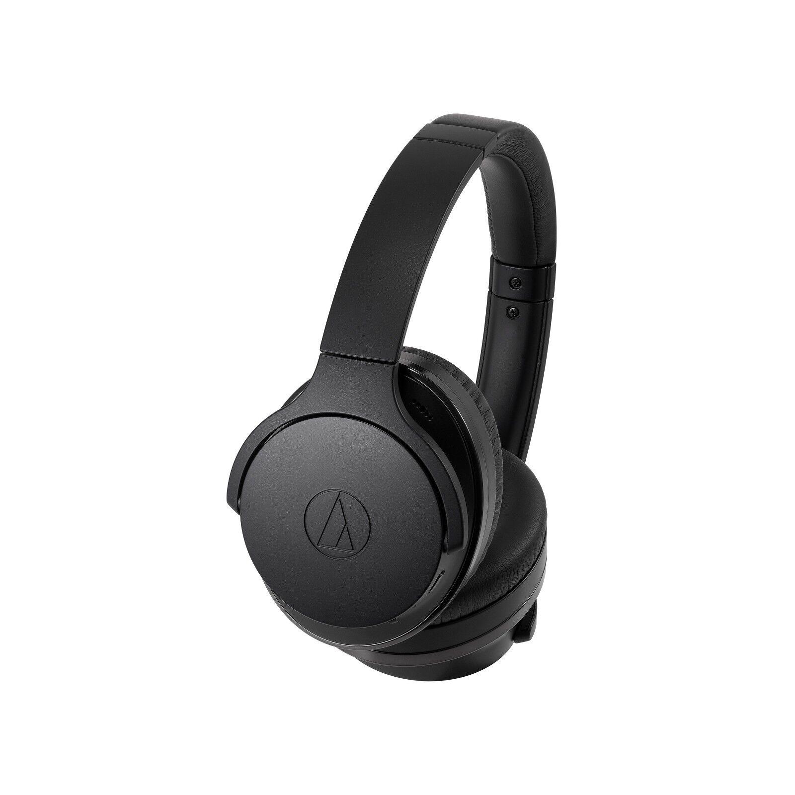 Audio-Technica ANC900BT Bluetooth Noise-Cancelling Headphone