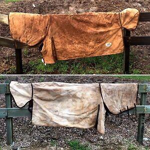 Horse Rug Washing Toowoomba Toowoomba City Preview