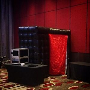 INFLATEABLE PHOTO BOOTH FOR SALE Epping Whittlesea Area Preview