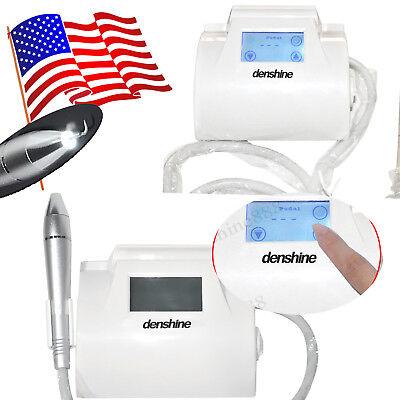 Us Waterproof Touch Dental Ultrasonic Scaler Piezo Scaling Ledplastic Handpiece