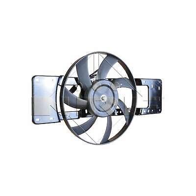 Genuine NRF Engine Cooling Radiator Fan - 47358